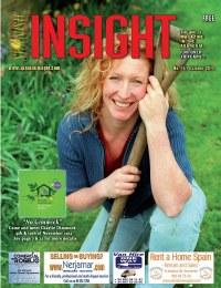 Spanish Insight October 2012