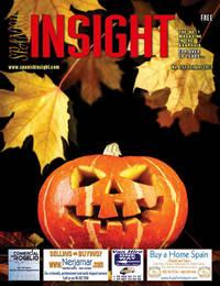 Spanish Insight October 2013