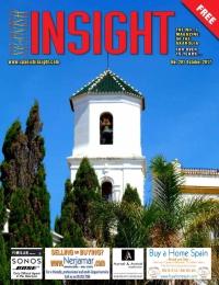 Spanish Insight October 2017