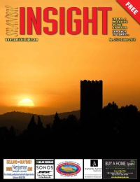 Spanish Insight October 2018