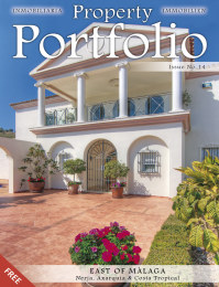 Property Portfolio April 2012