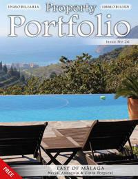 Property Portfolio April 2013