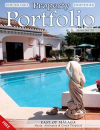 Property Portfolio April 2015