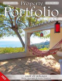 Property Portfolio January 2013