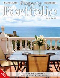 Property Portfolio July 2013