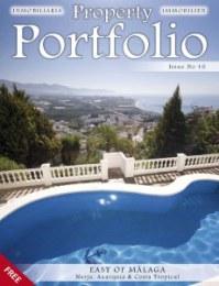 Property Portfolio June 2012