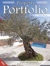 Property Portfolio March 2012