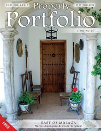 Property Portfolio October 2012