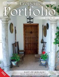 Property Portfolio October 2012
