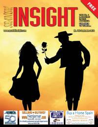 Spanish Insight September 2014