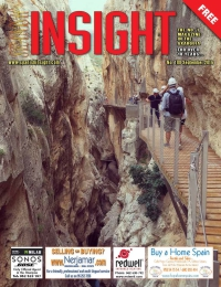 Spanish Insight September 2016