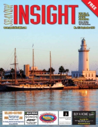 Spanish Insight September 2018